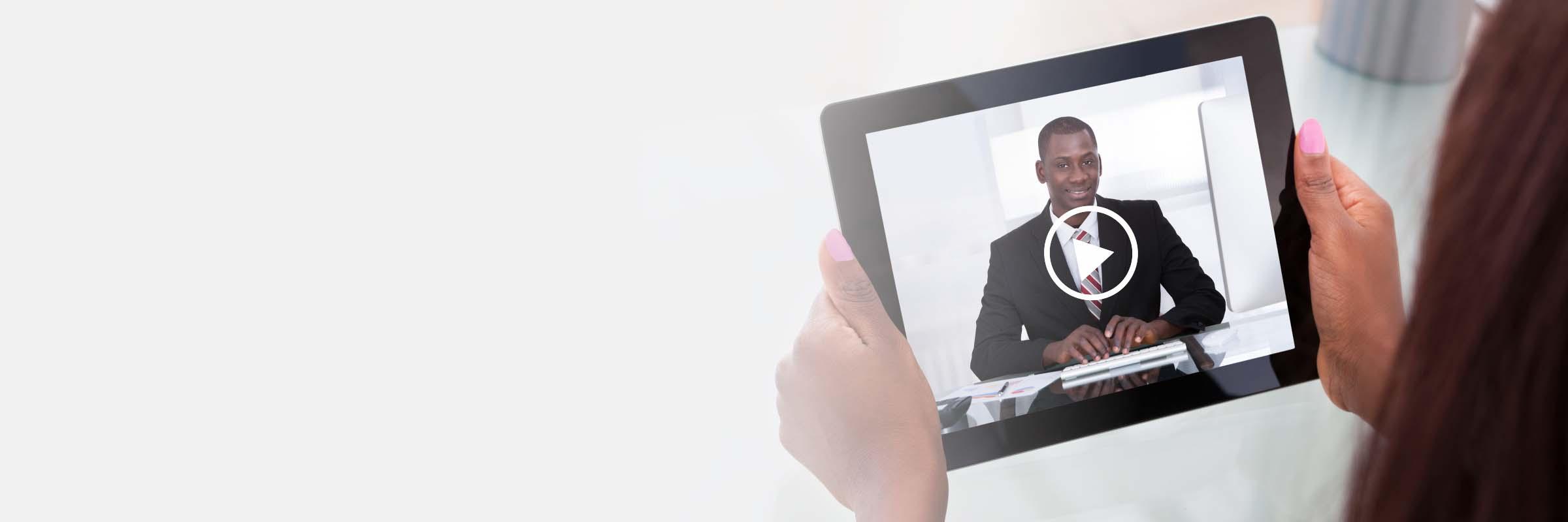 unity bank videos